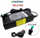 Incarcator Laptop MMDEMS702, 19V, 4.74A, 90W, ADP-90SB AB