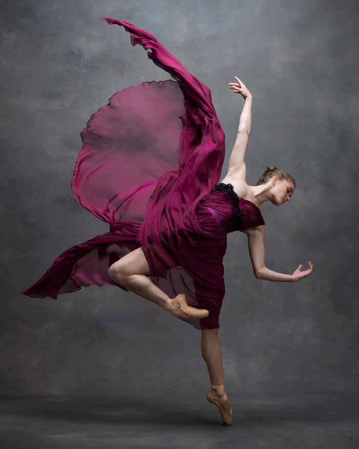 Frumusetea dansului contemporan, in poze superbe - Poza 4