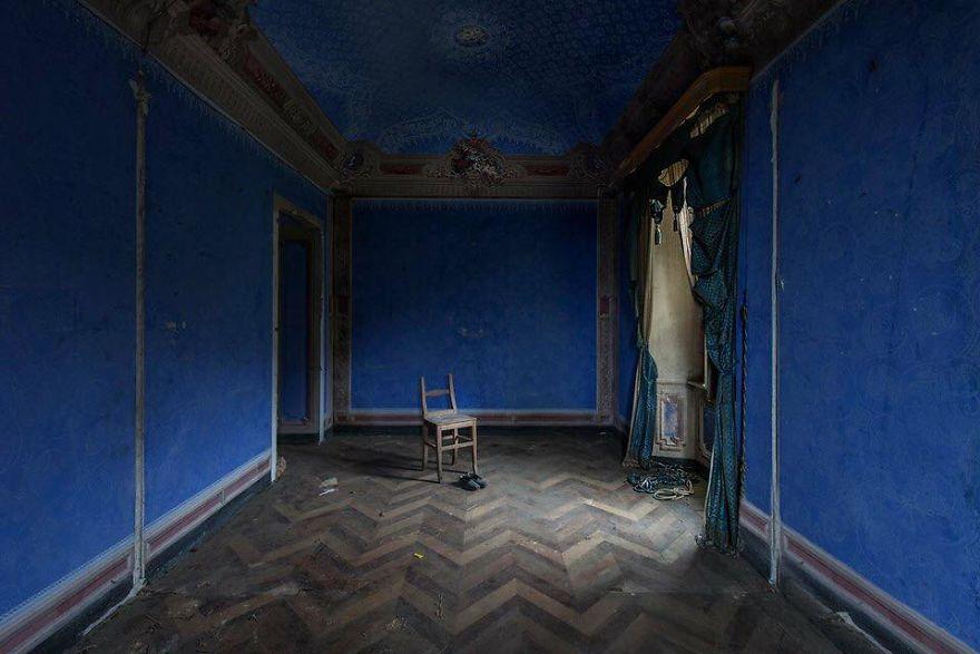 Grandoarea locurilor abandonate - Poza 20