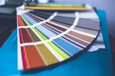 Combinatii ideale de culori pentru interior - Poza 4