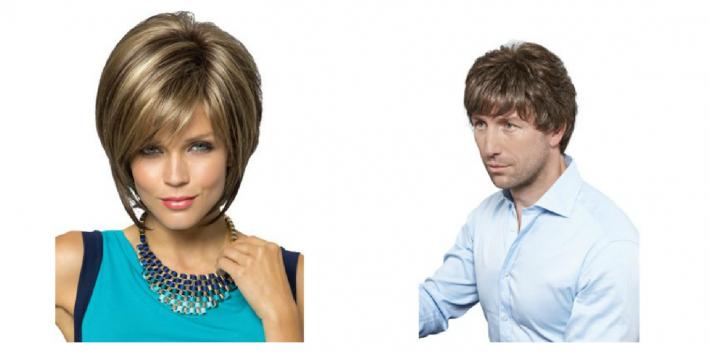Tine pasul cu moda: Cum alegi o peruca pentru un look senzational - Poza 1
