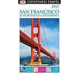 DK Eyewitness Travel Guide San Francisco & Northern California