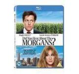 Ce-o fi cu sotii Morgan? (BD)