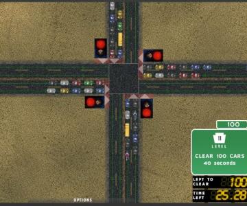 Play: I Love Traffic