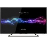 Televizor LED Kruger&Matz 80 cm (32inch) KM0232, HD Ready, HDMI, USB, CI