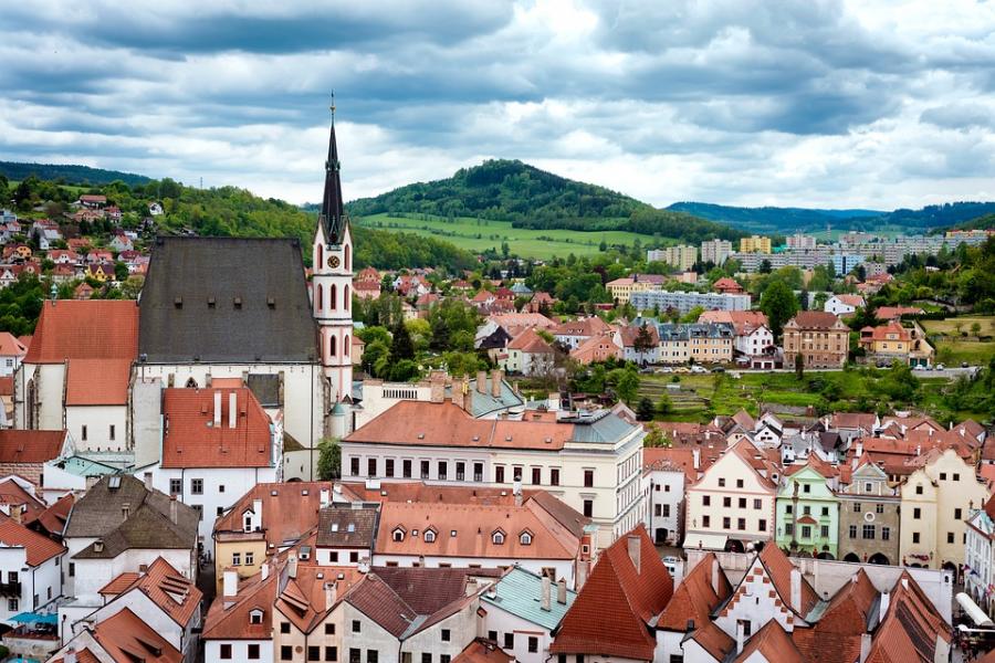 Cele mai romantice destinatii turistice din Europa - Poza 1
