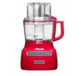 Robot de bucatarie KitchenAid, 2.1l, 240W (Empire Red)