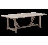 Masa din lemn de Tec George