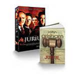 Pachet: Juriul (carte+film)