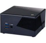 Barebone GIGABYTE Ultra compact BXi7-4770R (Intel Core i7-4770R, Haswell, No RAM, No HDD, suport 2.5inch HDD/SSD, Intel Iris Pro Graphics 5200, USB 3.0, HDMI, MiniDisplay Port)