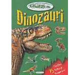 Activitati cu dinozauri - tatuaje