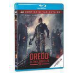 Dredd: Ultima judecata - 3D