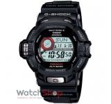 Ceas Casio G-SHOCK GW-9200-1ER Riseman Waveceptor (GW-9200-1) - WatchShop