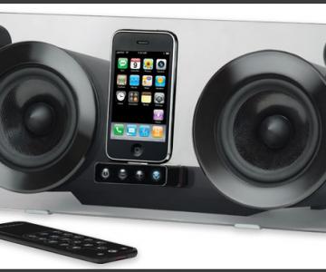 iP1 iPod Dock