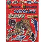 Animale salbatice cu abtibilduri