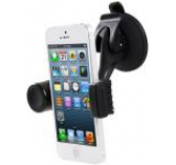Suport Auto Orico COP-S02-BK, pentru telefoane de la 3.5 inch pana la 6.3 inch (Negru)