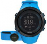 Ceas activity tracker outdoor Suunto Ambit 3 Peack Sapphire, HR (Albastru)