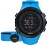 Ceas activity tracker outdoor Suunto Ambit 3 Peack Sapphire, HR (Albastru)