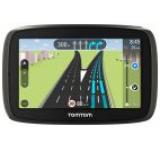 "Sistem de navigatie TomTom Start 50, Capacitive Touchscreen 5"", Actualizari pe viata a hartilor, Harta Full Europa"