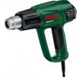 Pistol cu aer cald Bosch PHG 600-3, 1800 W, 50/400/600 °C