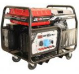 Generator Curent Electric Senci SC13000TEQ, 12000W, 400/230V, AVR si ATS inclus, Motor benzina, Demaraj electric