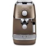 Espressor Delonghi Distinta ECI 341.BZ, 1100 W, 1L, 15 bar, Cappuccino (Bronz)