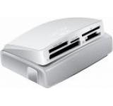 Multi Card Reader Lexar LRW025URBEU, 25-in-1, USB 3.0