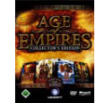 Microsoft Game Studios Age of Empires - Collector's Edition (PC)