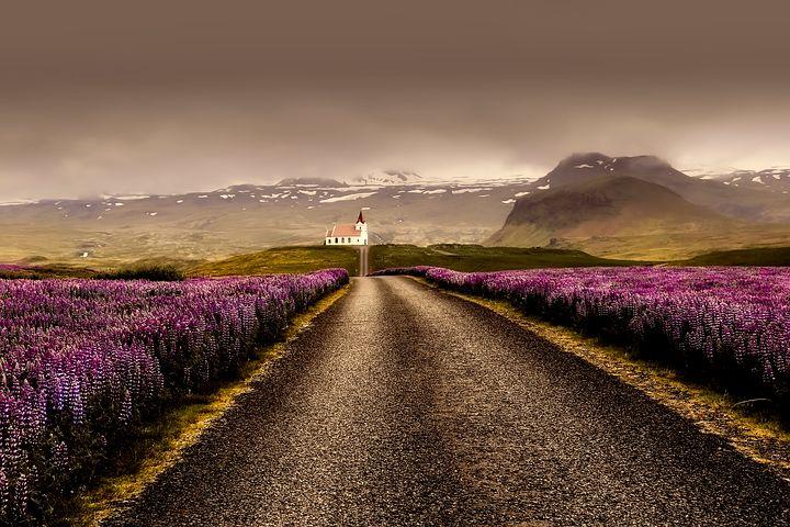 Cele mai frumoase locuri din lume de vizitat intr-o viata - Poza 19