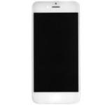 Inlocuire asamblu complet Display+Sticla iPhone 6 Plus culoare Alb