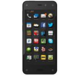Telefon Mobil Amazon Fire Phone, Procesor Quad-Core 2.2GHz, IPS LCD Capacitive touchscreen 4.7inch, 2GB RAM, 32GB Flash, 13MP, 4G, Wi-Fi, Amazon Fire OS v3.5 bazat pe Android (Negru)