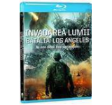 Invadarea Lumii: Batalia Los Angeles
