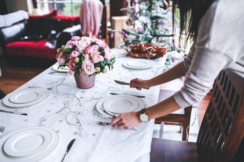 9 Motive pentru care e bine sa luam cina in familie - Poza 2
