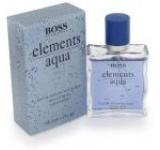 Parfum de barbat Hugo Boss Elements Aqua Eau de Toilette 100ml