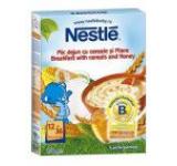 Cereale Nestle mic dejun cu cereale si miere, 250g, 12 luni+