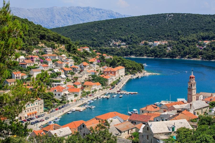 Cele mai frumoase sate din lume de vizitat in 2018 - Poza 20