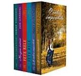 O selectie de exceptie in care povestile de dragoste se impletesc cu suspansul si misterul (6 carti)