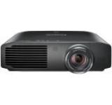 Videoproiector Panasonic PT-AT6000, 2400 lumeni, 1920 x 1080, Contrast 500.000:1, HDMI (Negru)