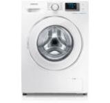 Masina de spalat Samsung Eco Bubble WF70F5E5W2W, 1200 Rpm, 7Kg, Clasa A+++ (Alb)
