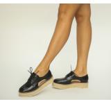 Pantofi Casual Mara Negri