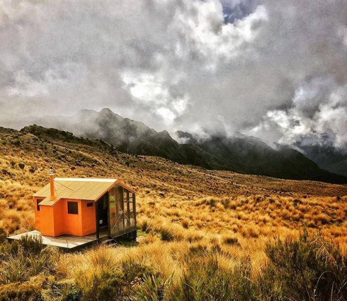 Top 20 Cele mai frumoase locuri izolate din lume - Poza 19