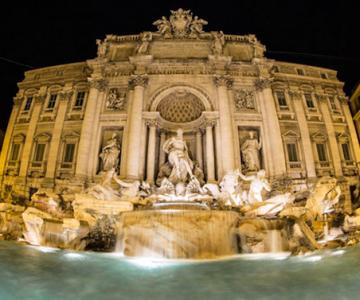 Minunata arhitectura a Europei, de Luke Shepard