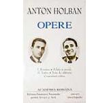 Anton Holban Opere Vol. 1-2