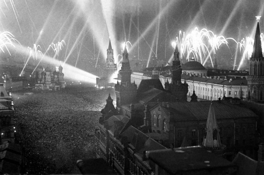 25 de fotografii care iti vor schimba perspectiva asupra istoriei - Poza 9