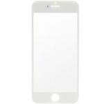 Inlocuire Sticla cu LCD functional iPhone 6 Plus culoare Alb