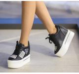 Pantofi Sport Colect Negri
