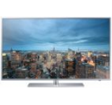 Televizor LED Samsung 139 cm (55inch) 55JU6410, Ultra HD (4K), Smart TV, Tizen UI, Ultra Clear, Micro Dimming Pro, PQI 1000, Wireless, Wi-Fi Direct, CI+
