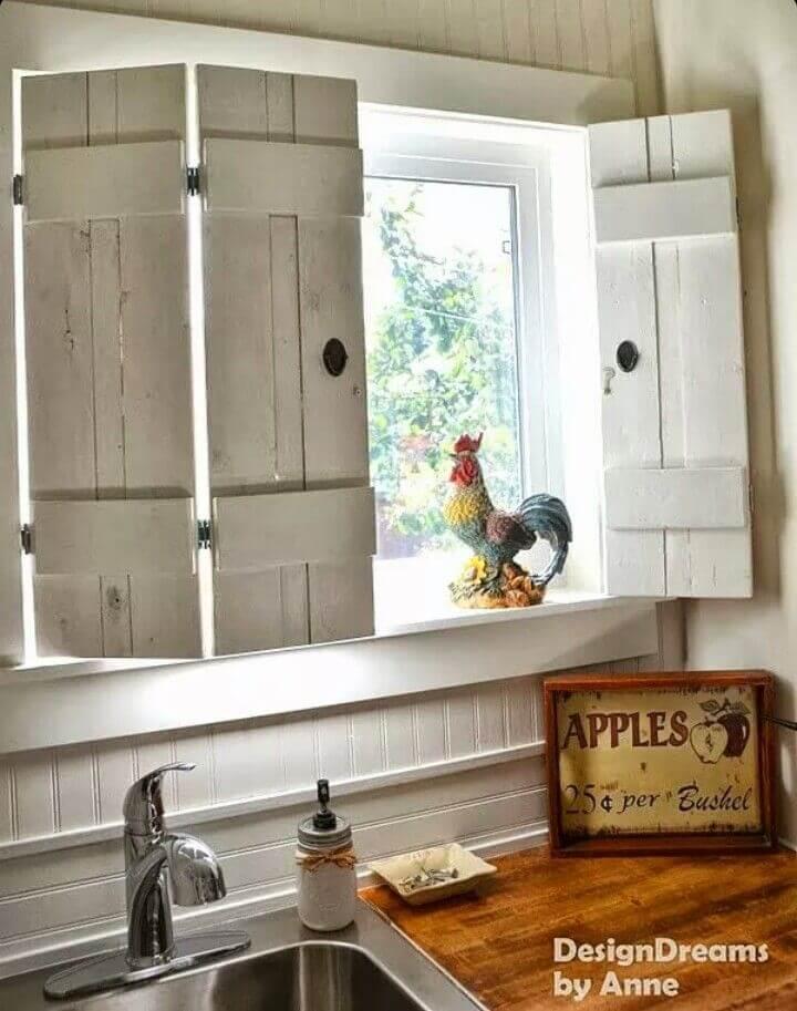 Idei de amenajare a bucatariei in stil rustic - Poza 8