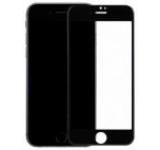 Folie sticla securizata premium full Benks pentru iPhone 7 (Neagra)