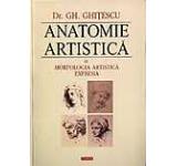Anatomie artistica Vol. III: Morfologia artistica. Expresia
